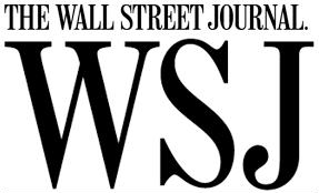 WSJ Wall Street Journal